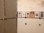 2019. Waterlinie-Museum. Papierproject.