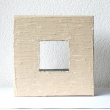 Open Block | Acrylics | 50-50 cm | Barbara Houwers