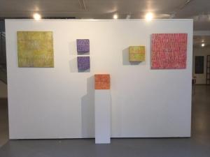 Barbara Houwers | Inrichting Ali vd Berg | Hazart