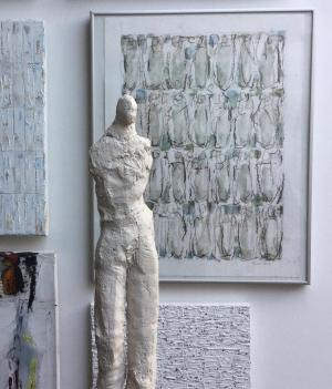 Barbara Houwers | Kunstuitleen-Art Lease- Compositie