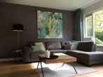 Interieur in het Gooi-Barbara Houwers Art Lease