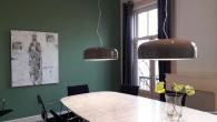 Collectie Barbara Houwers | Interieur styling: Nicoline Smoor voor Arbor Advocaten Amsterdam