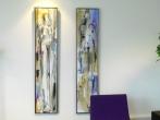 Bespreekkamer bankgebouw- Collectie Barbara Houwers