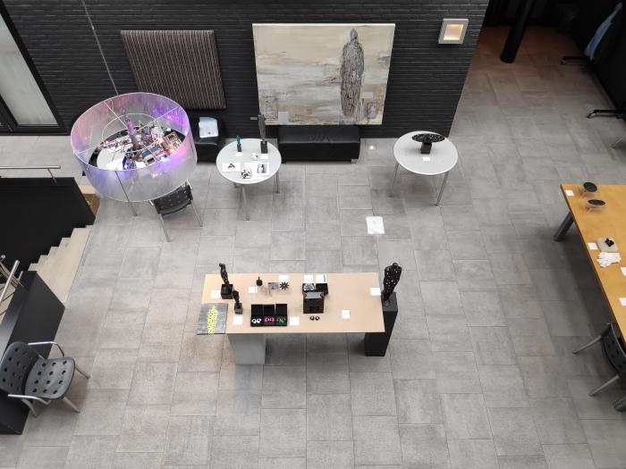 Barbara Houwers Atelierroute 2019