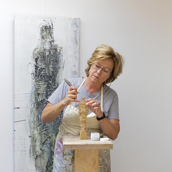 Barbara Houwers -| Studio Picture Yvonne Verburg