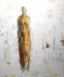 Sold | Barbara Houwers | Gestalte | 140-170 cm -cm | Acrylics on linen | Barbara Houwers-2020