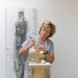Barbara Houwers |  Studio portrait Yvonne Verburg
