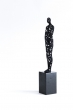 CARE   statue in 3D print   Barbara Houwers