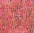 Barbara Houwers | 60-60 cm | RL series | Pink-Magenta | Acrylics on linen