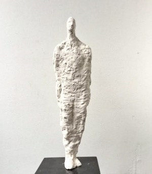 "Ceramic sculpture ""Kleiman'| Barbara Houwers"