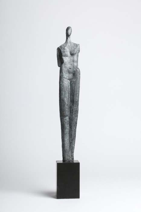 Gestalte 2 | 47 cm | Oplage 8 | Bronze 2017