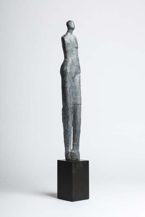 Gestalte 1 | 47 cm | Oplage 8 | Bronze 2017