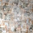 2007. Ecoduct Bussum | Zandschilderij