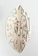 Leaves | Plywood-Lasercut | 40-17-17 cm