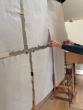 Papierproject- Waterliniemuseum 2018 Barbara Houwers, Els Rijerse, Bia Maas,