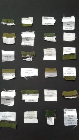 Papierproject- Waterliniemuseum 2018