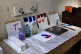 Pigment Stories | Duiker's Blue - an Architects Colour | Zonnestraal Hilversum 2015
