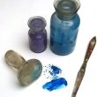 The craft of making oilpaint-Barbara Houwers