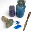 The craft of making oilpaint-Barbara Houwers