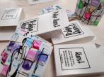Pakje-kunst-project