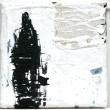 10-10 cm | Miniatuur 7 | Mixed media on linen