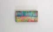 Box painting | 40-20-6 cm | Acrylics glazed | Barbara Houwers 2017