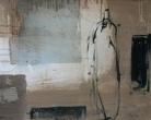 Barbara Houwers | Luggage 2 | 30-40 cm | Oil on canvas | Barbara Houwers