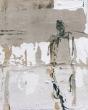 Serie Wandelingen | 24-30 cm | Mixed media | Barbara Houwers