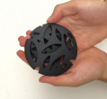 3D print object  |  Barbara Houwers 2021