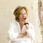 Atelieropname 2014 Barbara Houwers-Foto Yvonne Verburg