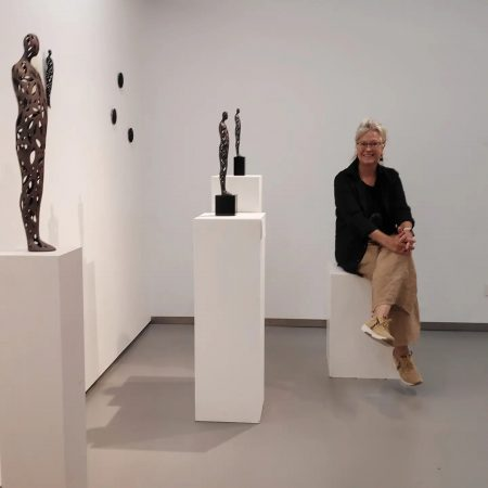 Barbara Houwers 3D print collectie.