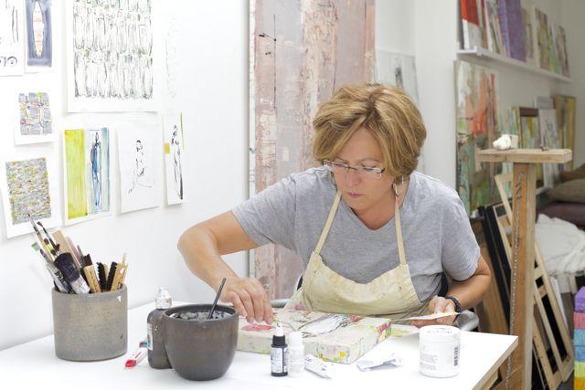 Barbara Houwers-Studio