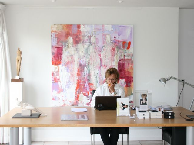 Barbara Houwers-Studio and Office