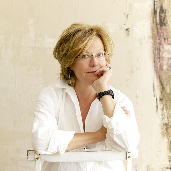 Barbara Houwers-Foto Yvonne Verburg