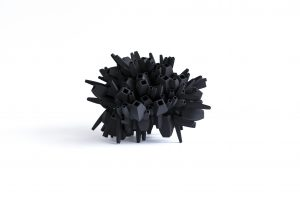 3D print Barbara Houwers